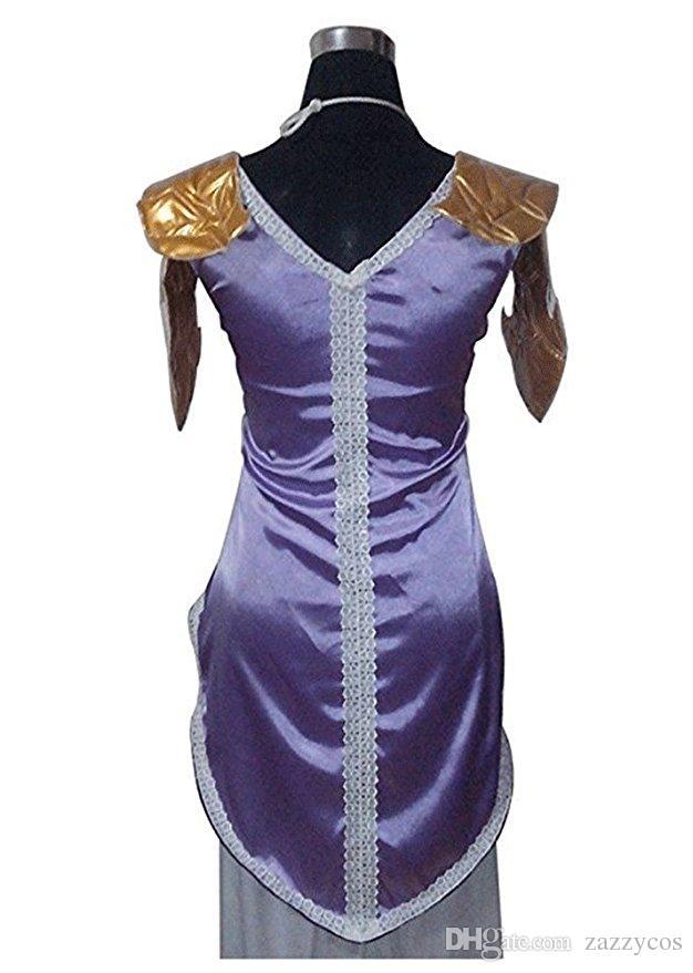 The Legend of Zelda Twilight Princess Costume Cosplay