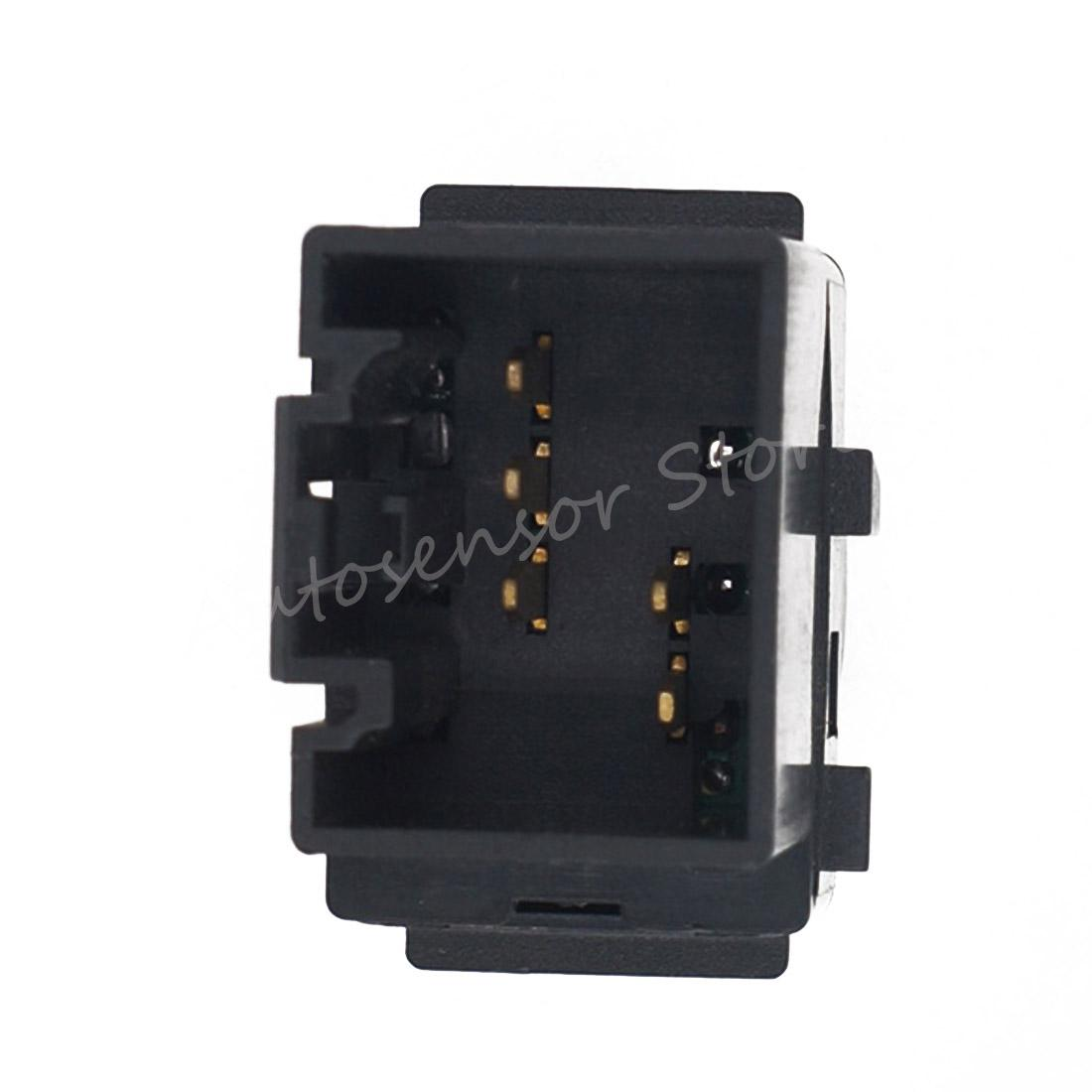 High Quality Power Passenger Side Window Switch for Ford F150 04-08 Expedition 03-06 Crown Victoria 5L1Z-14529-BA / 5L1Z14529AA