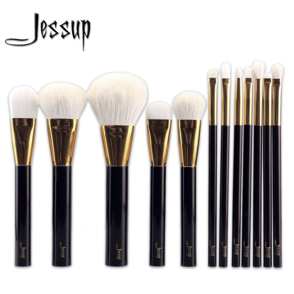 e9fc969a Wholesale Jessup NEW Professional Makeup Set Pro Kits Brushes Makeup  Cosmetics Brush Tool Foundation Eyeshadow Powder Lip Wool Makeup Brush  Makeup Sale From ...