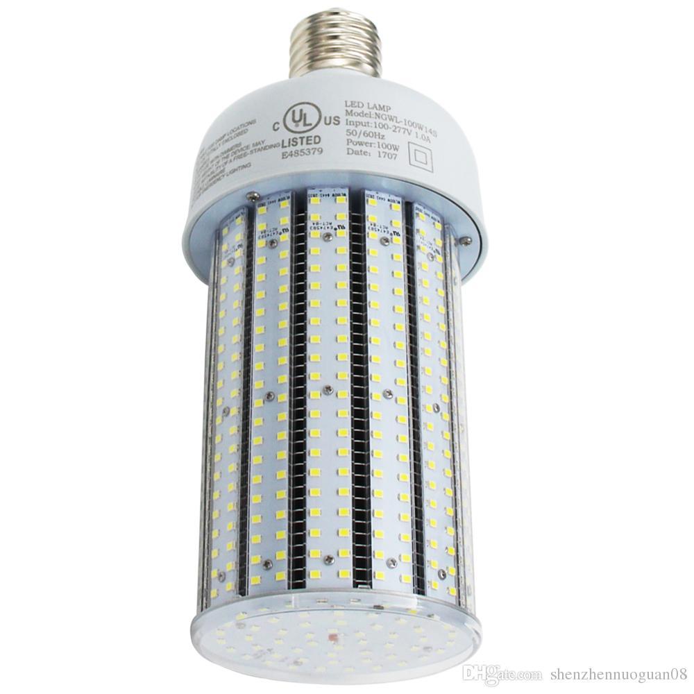 Ampoule 5000 Daylight W Maïs Rue Remplacement E39 Halogène 500w K Lampe Parking Pc Couverture 100 E40 Led pVSUqzM