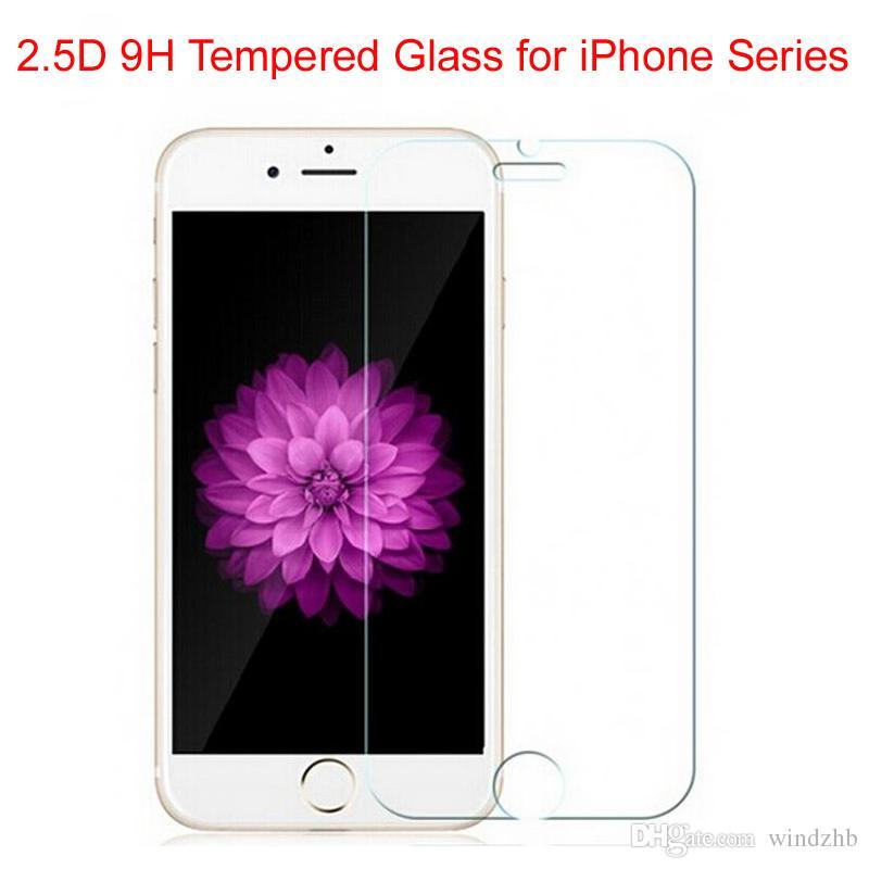 ee74c1aec74 Protectores Para Celular Para IPhone 8 Plus IPhone X 7 6S 6 Plus Protector  De Pantalla De Vidrio Templado Mejor Precio Suministro De Fábrica De  Calidad ...