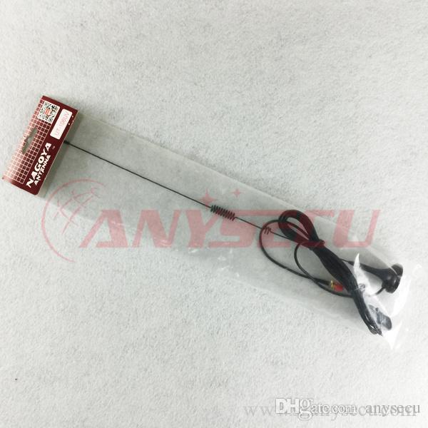 UT-106UV dupla banda VHF + UHF Antena Montada no Veículo Magnético UT-106 SMA-Fêmea para BAOFENG Nagoya rádio em dois sentidos UV-5R TG-UV2
