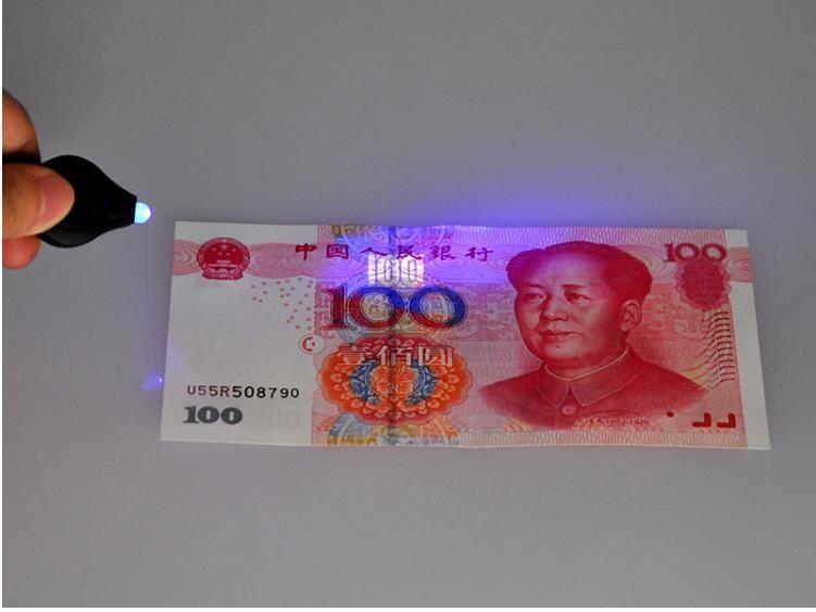 1000white pcs 20000mcd LED Flashlight White Torch Key Chains Ring Keyrings light LED Flashlight Keychain Torch Light Key Chains, free ship