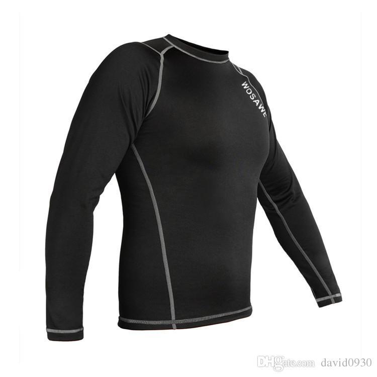 WOSAWE sonbahar / kış sıcak bisiklet ceketi ile bir ceket ve alt sürme konfeksiyon
