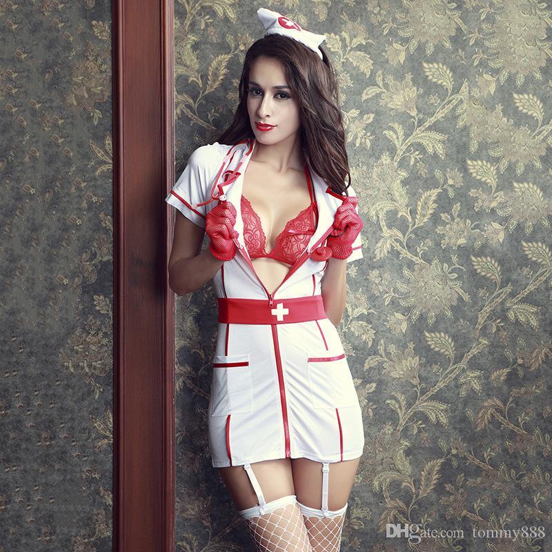 Сексуальные связи медсестры