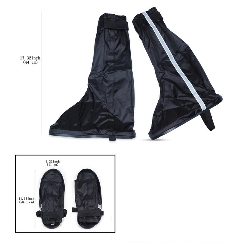 Moto da ciclismo Stivali da pioggia antipioggia Scarpe da pioggia Abbigliamento da pioggia Sci da pesca Campo impermeabile