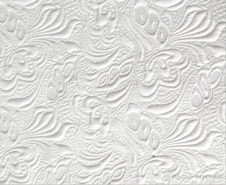 2019 خمر الأبيض بيزلي البدلات الرسمية البريطانية نمط سترة العشاء شال طية صدر السترة مخصص للرجال البدلة صالح سليم السترة بذلات الزفاف للرجال البدلة +