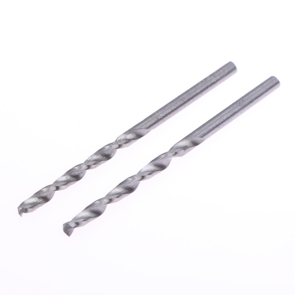 / 세트 미니 마이크로 HSS 트위스트 드릴 비트 설정 미터법 0.3-3.0mm PCB 공예품