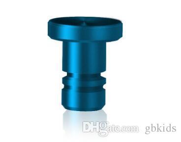 Universal 3.5mm earphone jack plug for smart cellphone anti-dust plug aluminium alloy