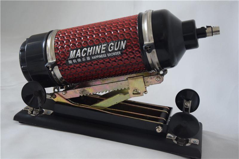 Nuova mitragliatrice automatica del sesso, giocattoli del sesso. Macchine del sesso di masturbazione con il masturbatore femminile del dildo Macchina della macchina di amore di Climax