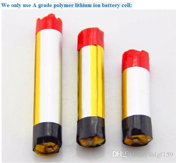 MOQ China Série direta da série EGO 650mAh 900mAh 1100mAh Vaporizer Vape Canetas para Atomizadores de Óleo