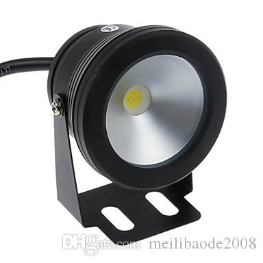 10W LED Unterwasserlicht RGB Warm Cool White Teich Pool Wash Spot Lampen 12V