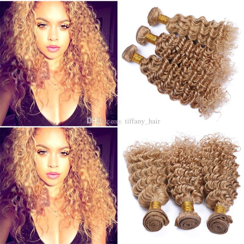 Cheap blonde deep wave brazilian hair 3 bundles 27 honey blonde cheap blonde deep wave brazilian hair 3 bundles 27 honey blonde brazilian deep curly weave human hair extensions blonde hair hair extension wefts cheap pmusecretfo Gallery