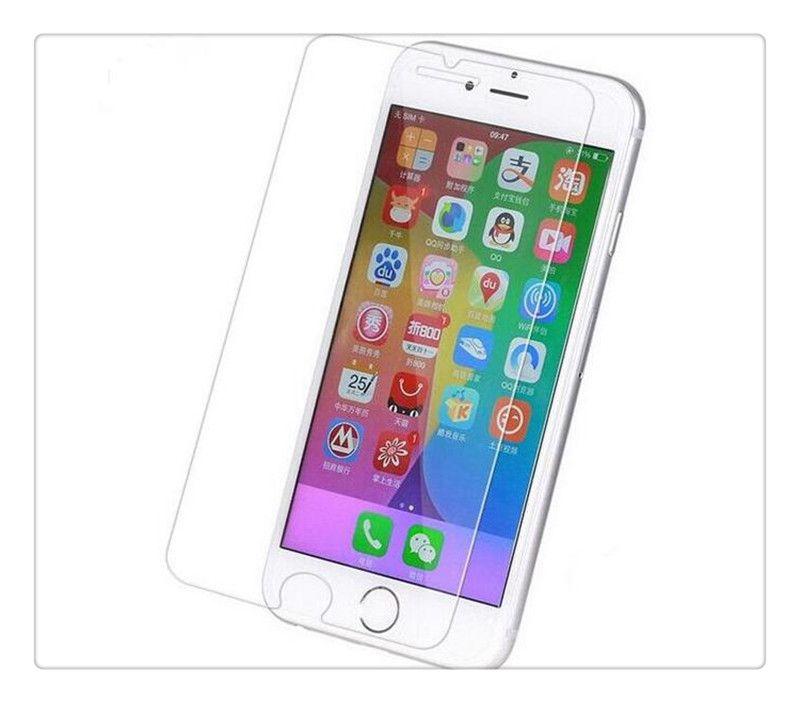 Für Iphone 7 Gehärtetem Glas Displayschutzfolie Displayschutzfolien Für LG Stylo3 Galaxy J7 Prime iPhone 6 Kein Pakcage