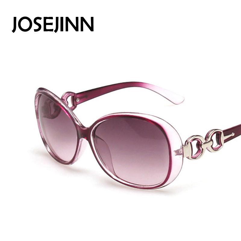 Compre Atacado Roxo Único Mulheres Óculos De Sol Baratos Eyewear Para  Feminino New Style Mulheres Ladys Lazer Sunglass Óculos De Sol Das Mulheres  Designer ... 5650205f32