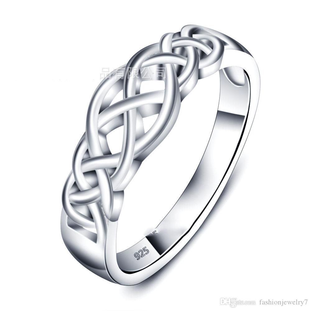 chinese supplier trendy genuine 925 sterling silver fashionable