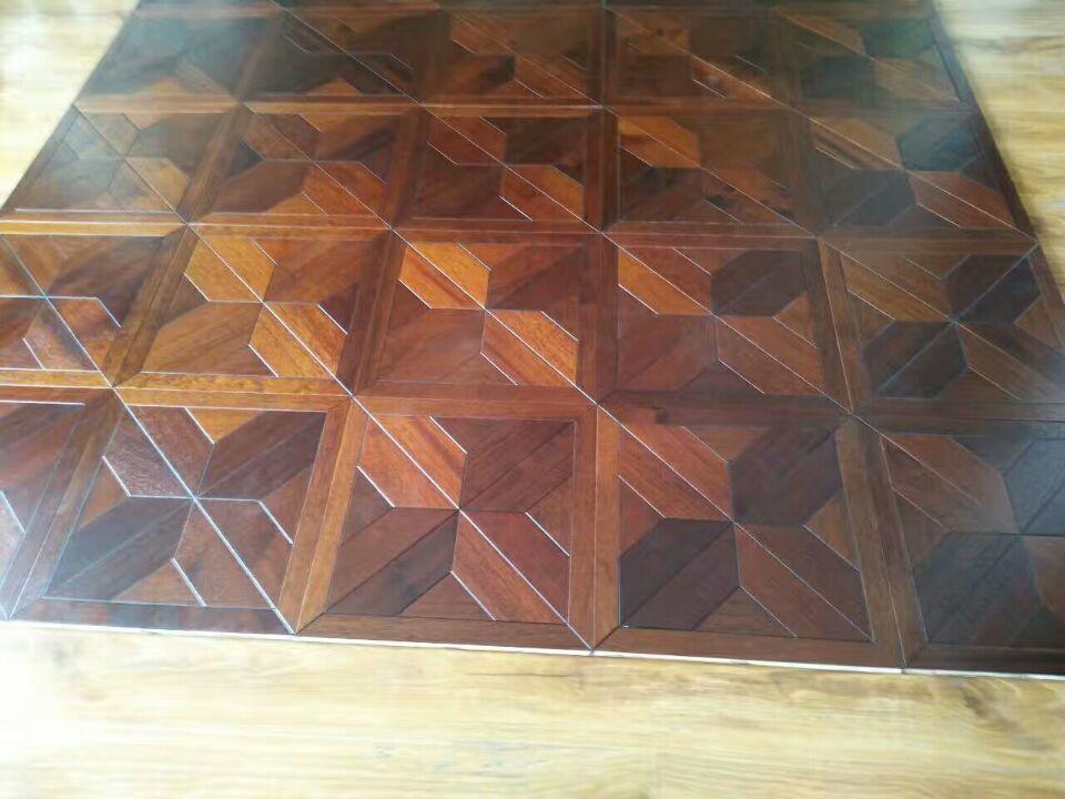 Acquista merbau piastrelle tappeto strumenti legno cera