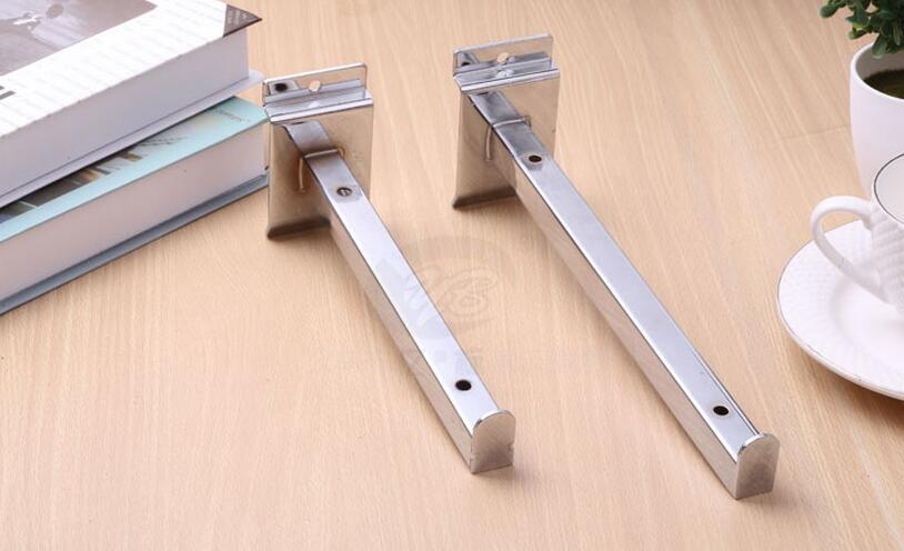 Metal plating slot board glass wooden sheet holder support rack