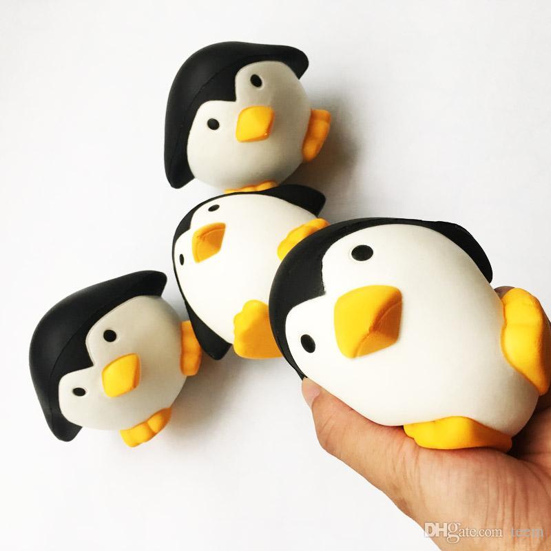 Squishy Brinquedo pegasus squishies alimentos em miniatura Lento Rising 10 cm 11 cm 12 cm 15 cm Macio Squeeze Bonito Strap Telefone Celular presente Stress brinquedos para crianças A0