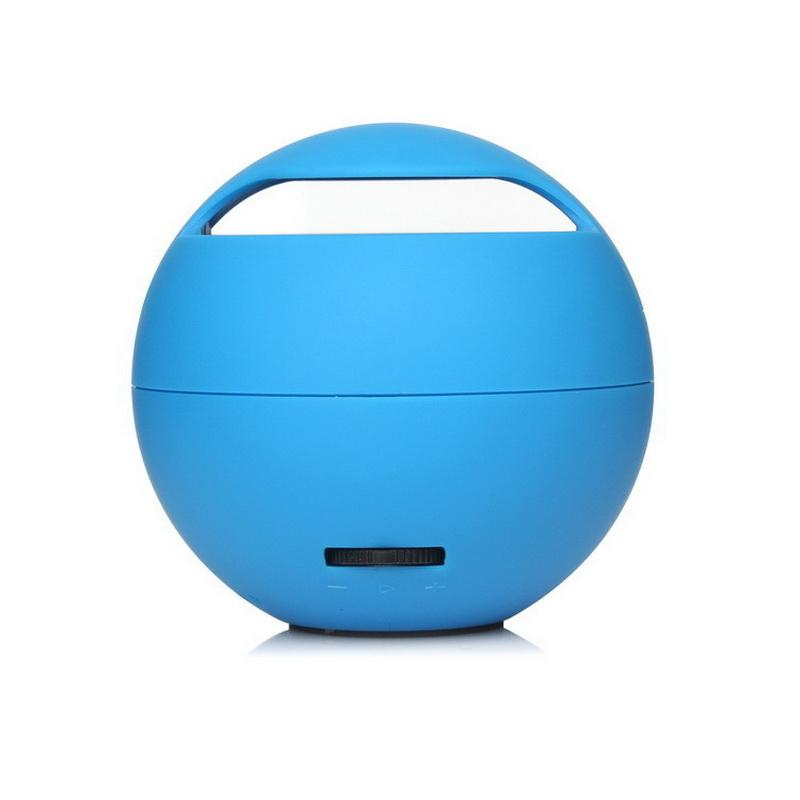 Magic Ball Bluetooth Mini Speaker Wireless Portable Subwoofers Stereo Sound Box TF MP3 Music Player FM Handsfree for Phone 165