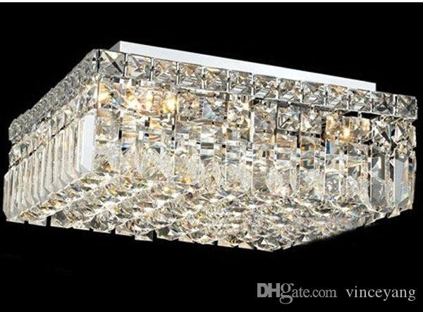 Plafoniere Led Moderne Design : Großhandel phube beleuchtung moderne chrom kristall deckenleuchte