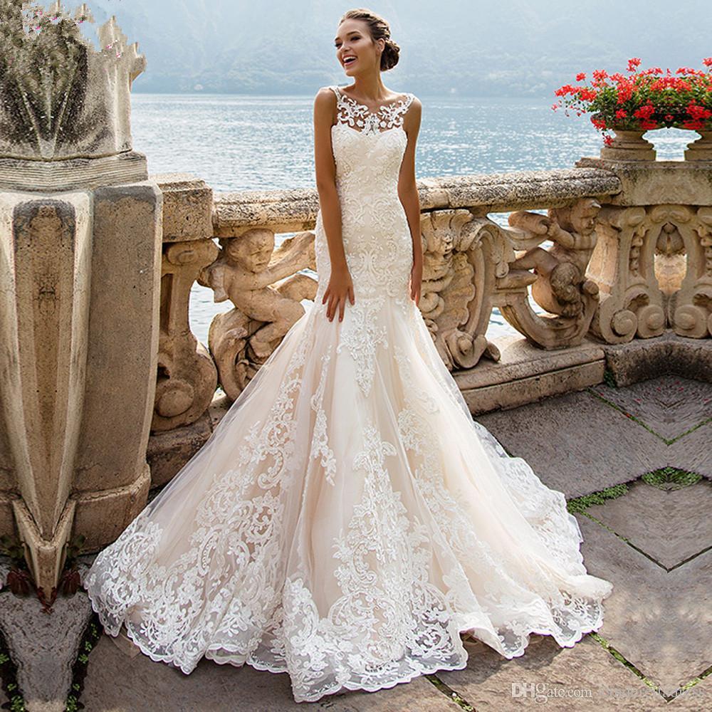 Fotos de vestido de novia princesa
