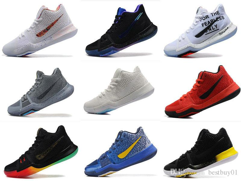 check out ad710 148b5 store kyrie 3 shoes f1bf9 fa309