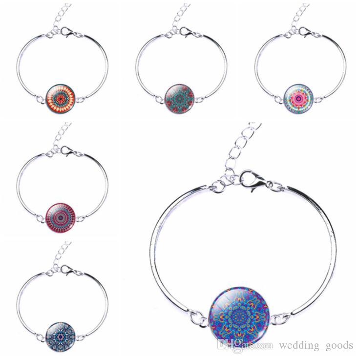 Good A++ New Bracelet Harbinger Bracelet Time Gem Moon Couple Bracelet FB554 a Link, Chain