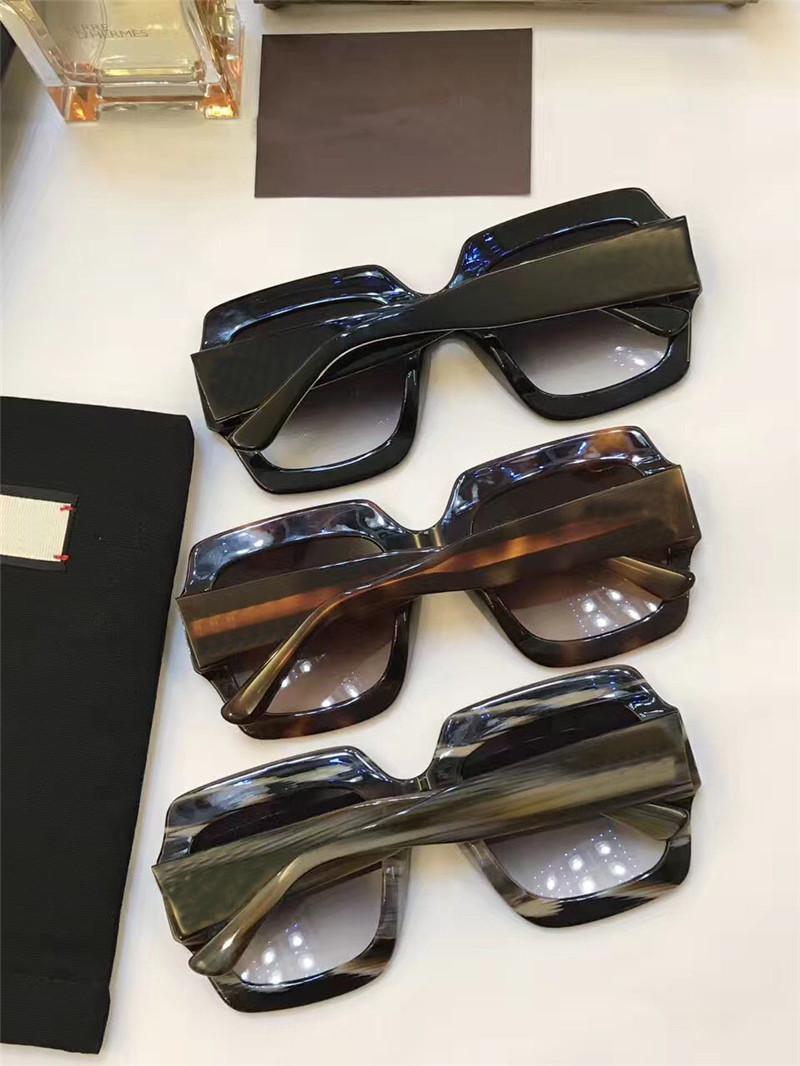 نظارات شمسية ماركة G0048 للنساء