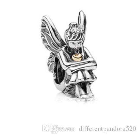 pandora charms angel