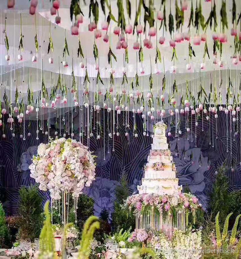 26-дюймовые большие тюльпаны из натурального латекса с искусственным тюльпаном для весенних аранжировок, букетов и центральных украшений 12 шт.