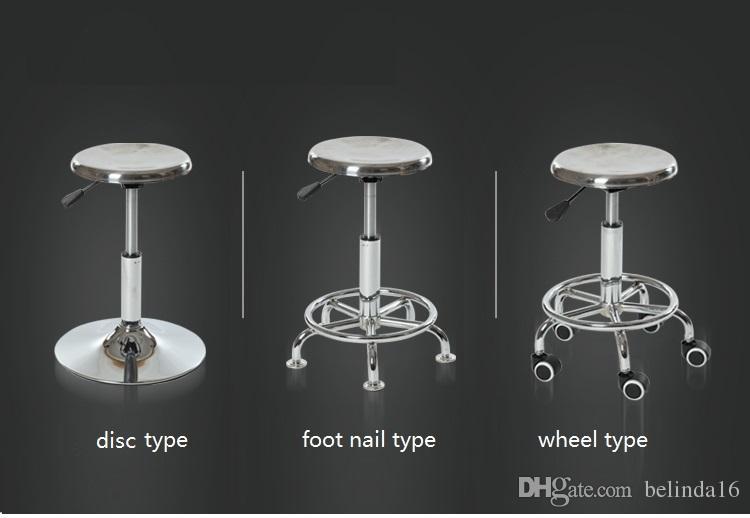 Acquista bar sgabello in metallo sollevamento caffetteria casa sedia