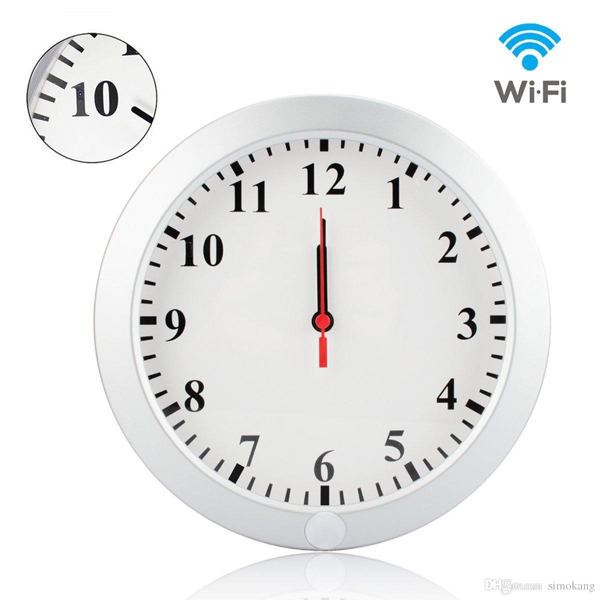 Wall clock hidden camera motion activated image collections home wall clock hidden safe gallery home wall decoration ideas hidden camera wall clock choice image home amipublicfo Images
