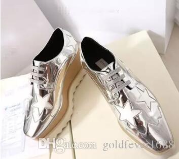 Nuevo Mccartney Zapatos Envío Gratis Stella De Mujer Compre AwCZqdIxA