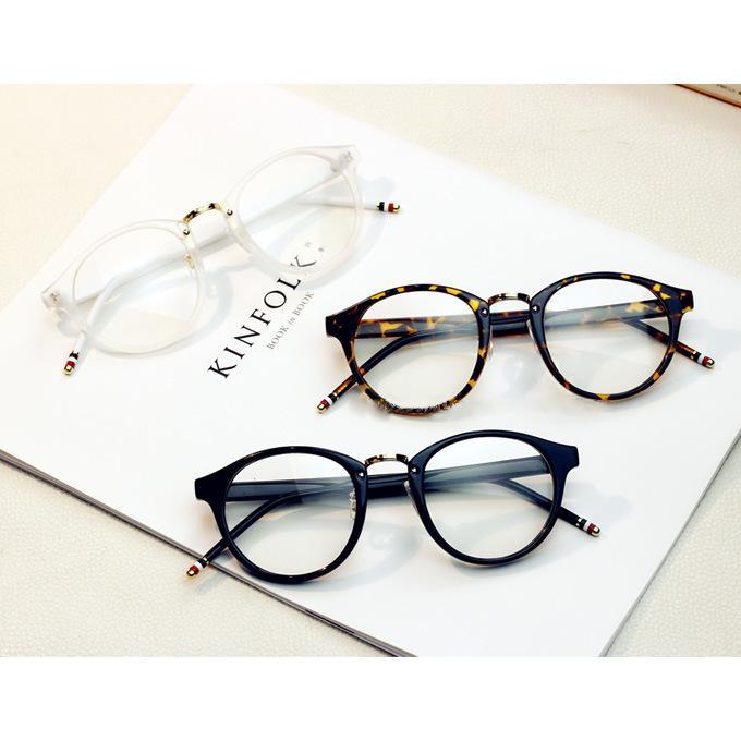 Brillenrahmen Muzz Vintage Brillen Frauen Rahmen Myopie Optische Brillen Rahmen Brille Klare Rosa Spektakel Oculos De Grau Feminino GüNstige VerkäUfe