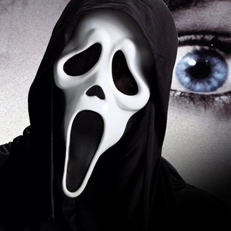 Großhandel Halloween Party Masken Final Destination Scream Maske