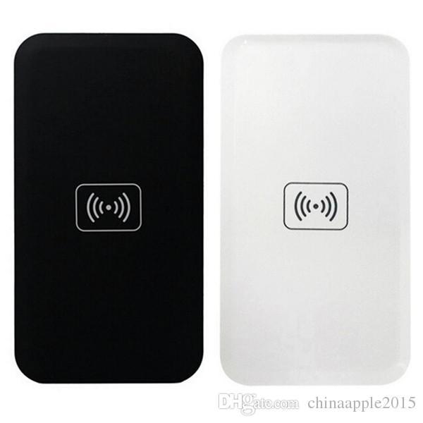 MC-02A Qi Cargador de carga inalámbrico de carga estándar para Nokia Lumia para samsung galaxy s6 s7 edge s8 s9 iphone 7 8 x teléfono android