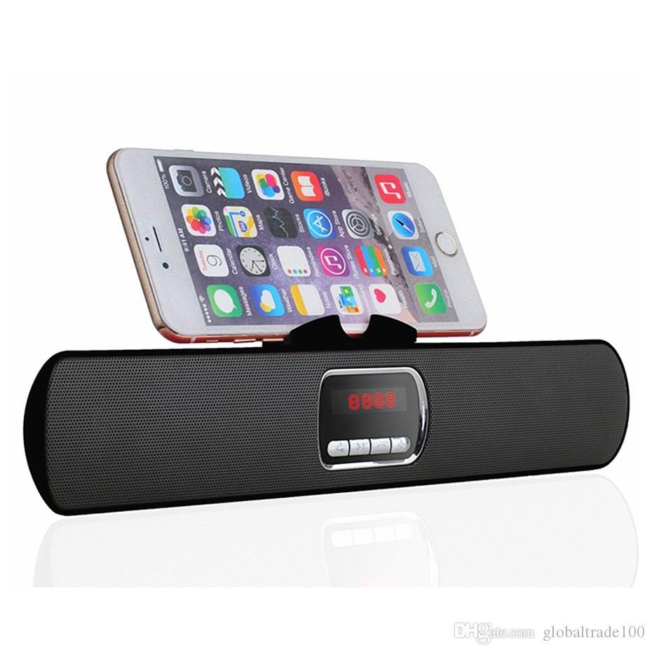 2019 S605 Mini Speaker Stereo Hifi Subwoofers Bluetooth Wireless