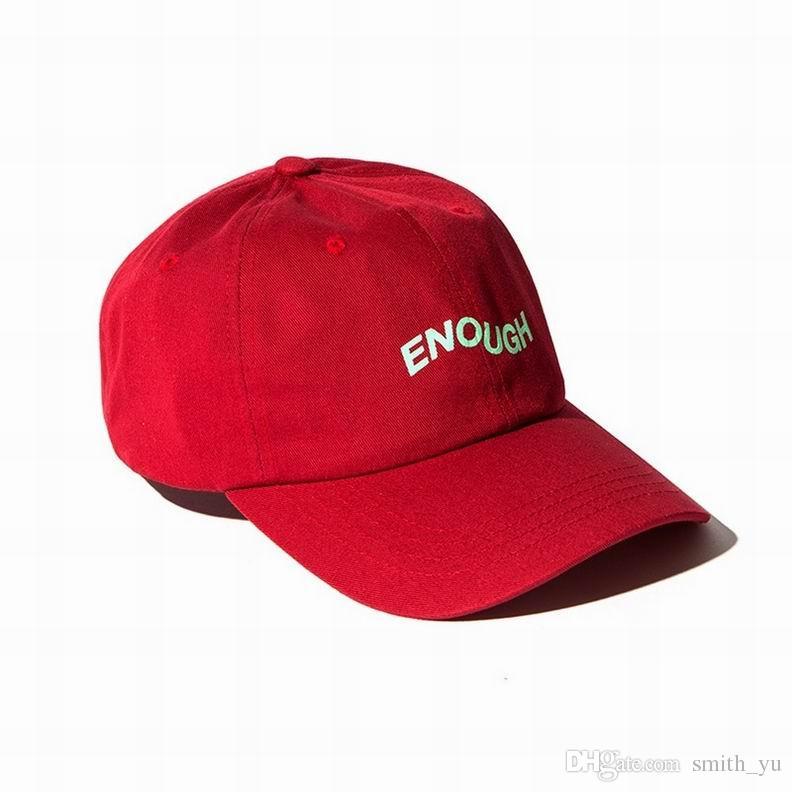 Мода анти достаточно Strapback шапки потерять вас Скотт Корея шляпы Мужчины Женщины Спорт Snapback бейсболка хип-хоп регулируемая шляпа
