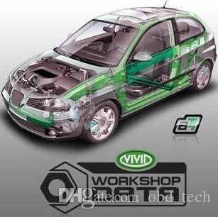 2018 Latest Vivid Workshop V10.2 Automotive Repair data Vivid Workshop version 10.2 Release 2010 latest auto repair data