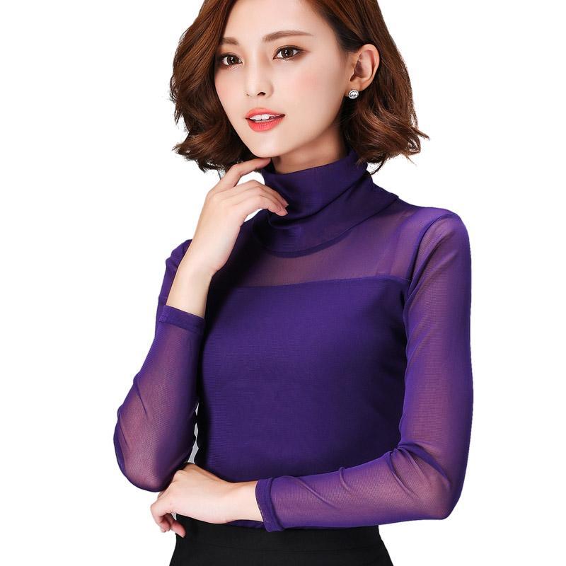 Long sleeve sexy shirts