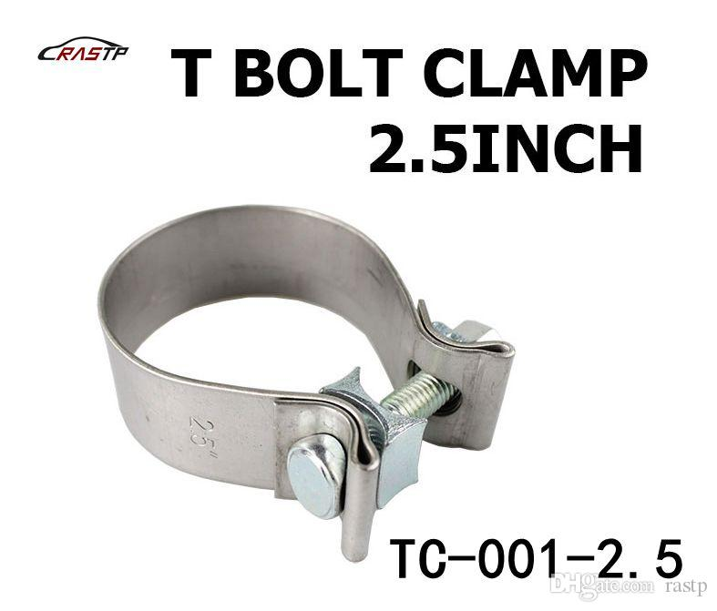 rastp high quality and strength 2 5 clamps 60 68stainless silicone
