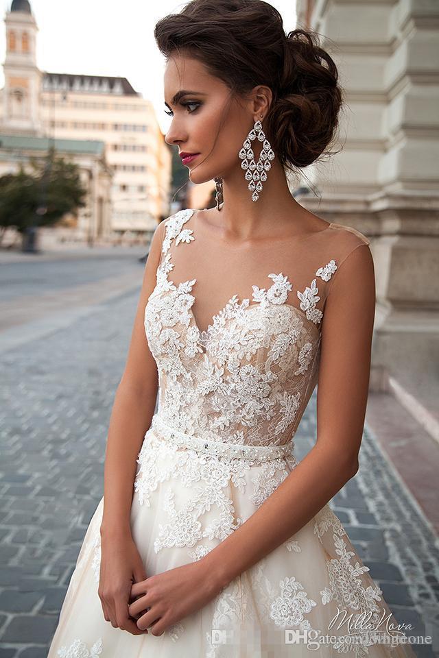 свадебные платья новые картинки используется