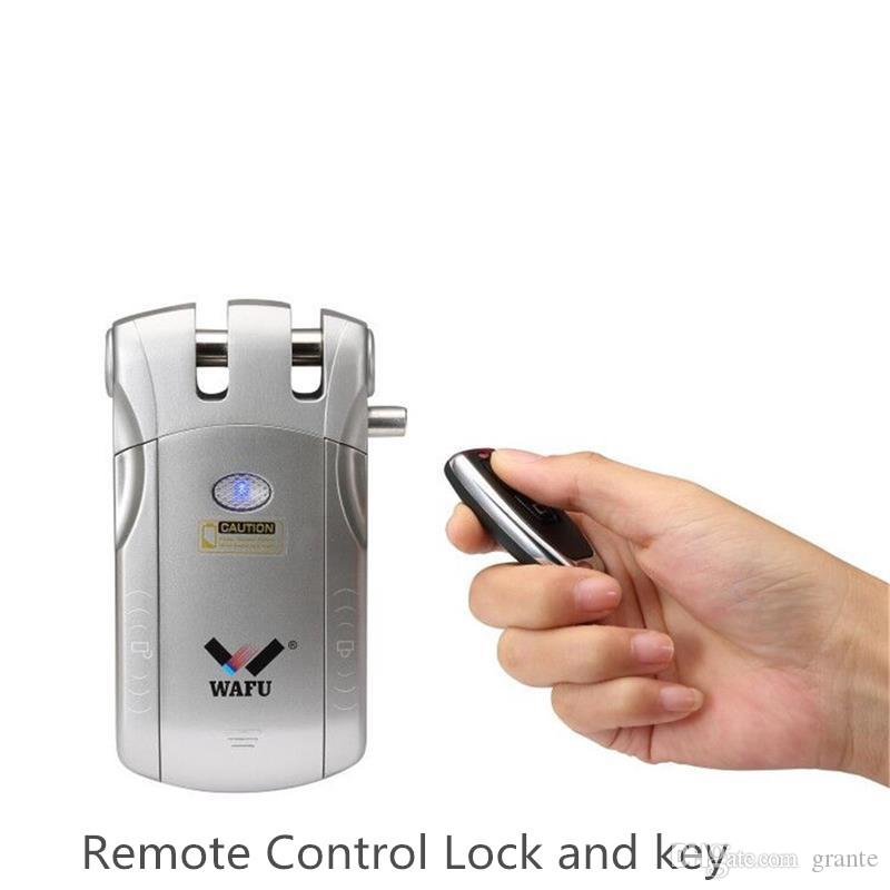2019 2017 New Product Wafu Stealth Remote Control
