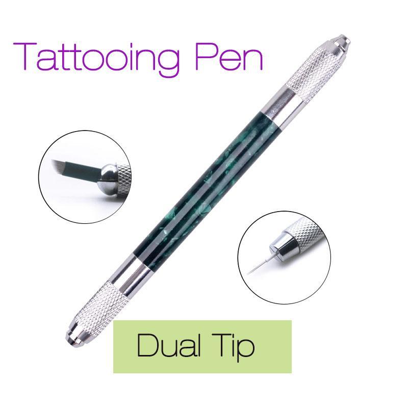 Wholesale Tebori Dual End Tattooing Pen Microblading Tattoo Machine