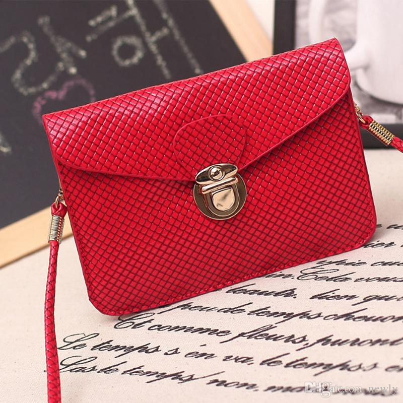 retro style Womens messenger bags Crossbody cell phone purse Ladies Shoulder bag clutch bag cross body bags yrr-07