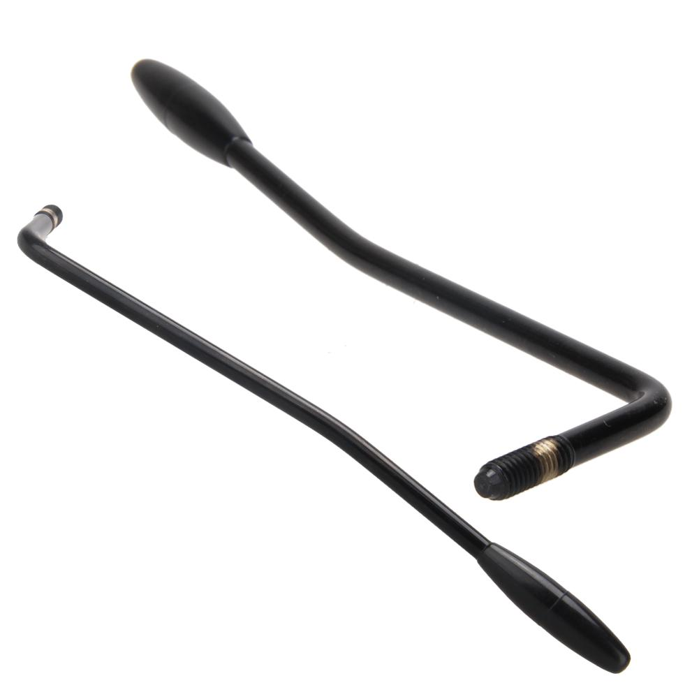 New Professional 6mm Tremolo Arm Whammy Bar Arm for Electric Guitar Durable Guitar Parts and Accessories