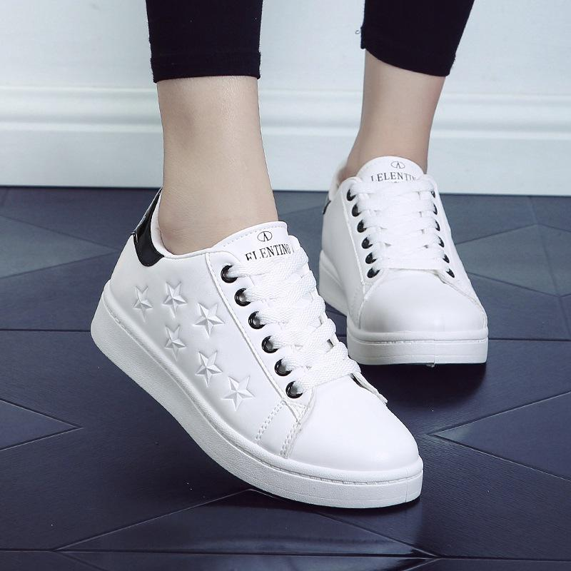 Casual Ladies Shoes Images