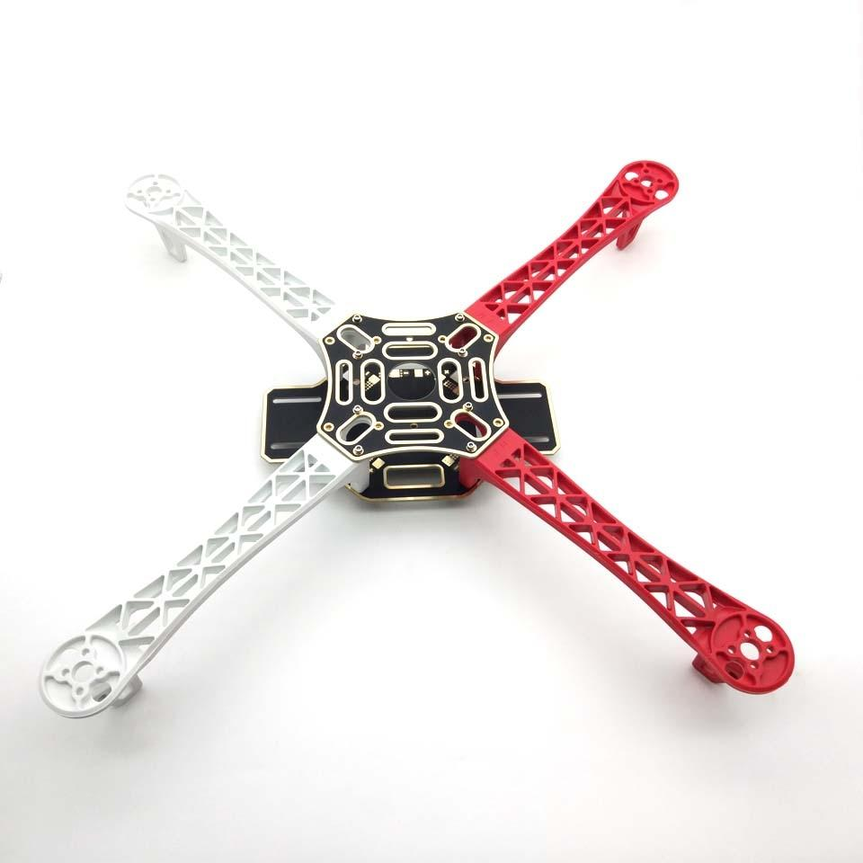 Discount F450 4 Axis Multi Copter Quad Copter Kit Frame 450 450f ...