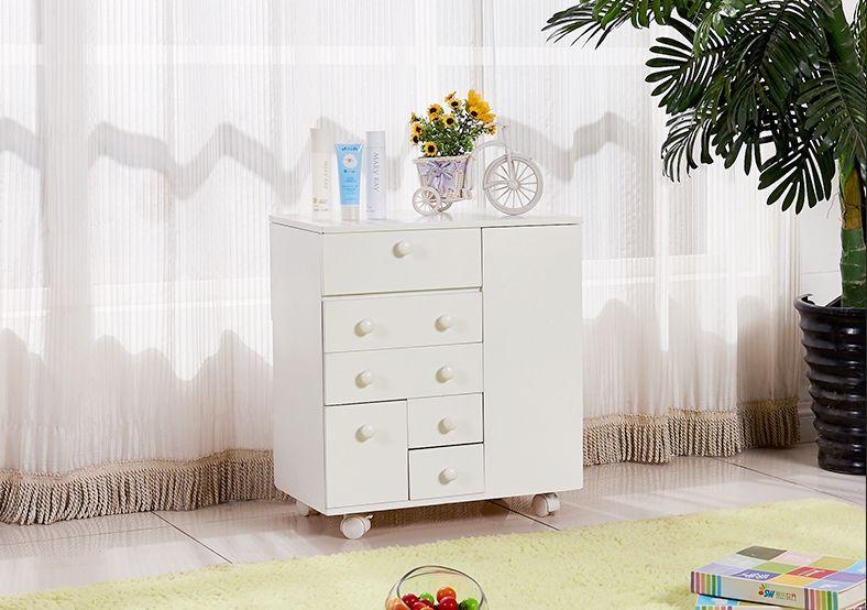 See larger image - 2017 Wood Dresser Furniture For Bedroom Make Up Dresser Wall